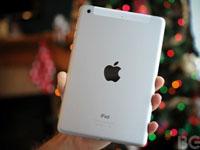 苹果同意下调iPad mini价格以促进其销量