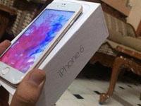 国行/港行苹果iPhone6均支持移动4G