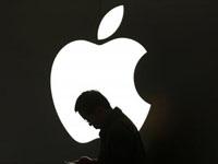"""苹果回应""""艳照门"""":iCloud未遭入侵"""