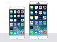日本果粉更爱5.5英寸大屏iPhone6L