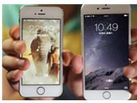 iPhone6全球首评视频:比5S更轻更快