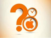 忘掉iPhone 6吧 iWatch才是苹果的重大创新