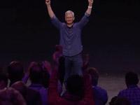 90秒带你看遍iPhone6/6 Plus苹果发布会
