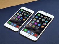 iPhone6配置仅相当于2000元安卓机