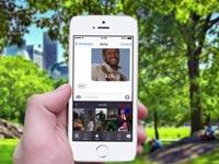 这便是全球首款苹果iOS8 GIF动画输入法
