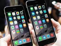 单手操控iPhone 6:三成图标够不着
