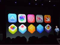 苹果iOS8正式版更新内容一览