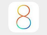 苹果iOS8首日升级率不及去年iOS7