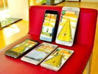 iPhone6与安卓机续航PK:iPhone 6 Plus最佳