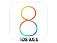 iOS8.0.1问题已修复更新未来几天到来