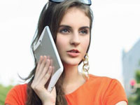 iPhone6这么大,手小的女生怎么看?