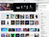 苹果推出新版iTunes 12 Beta 支持家庭共享
