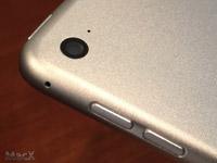 有网站获得 iPad Air 2 并曝出大量细节?真实度不高