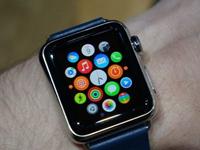 传Apple Watch明年开始生产 广达是独家制造
