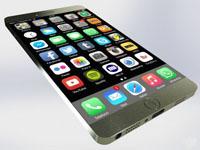 iPhone7概念机曝光:一体化机身彪悍硬照