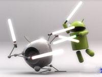 逼格PK逼格:iOS8.1对决安卓5.0