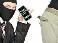 iPhone偷盗产业链黑幕:香港成黑机分销地