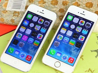 iPhone 5改装成iPhone5S全揭秘