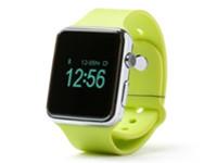 山寨版苹果Apple Watch问世