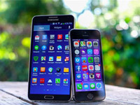 买安卓还是苹果iPhone?这是个问题