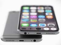 iPhone7或配2GB内存 1400万摄像头