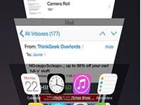 现在iPhone也可以使用分屏模式!