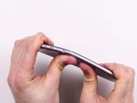 """苹果iPhone是准备要一""""弯""""到底?"""