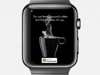苹果智能手表会推送广告吗?