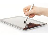 12.9寸iPad Pro或将配触控笔