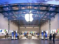 苹果成为史上单季利润最高的公司