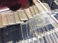 苹果iPhone手机翻新,只需5分钟!