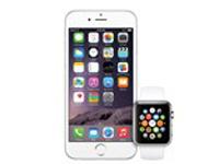 iPhone上设置Apple Watch详解