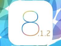 越狱已无后路: 苹果关闭iOS 8.1.2验证