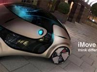 苹果80%可能性推iCar汽车