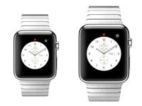 库克透露Apple Watch更多讯息:首发或含中国