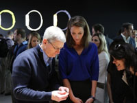 Apple Watch全方位体验:苹果公司的新开始