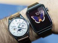 该买一块劳力士还是12万的苹果手表?