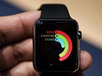 Apple Watch让人欢喜让人忧