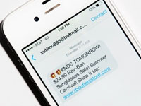 iOS8.3新功能快速举报iMessage垃圾短信