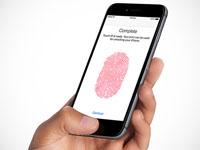 iOS8.3部分用户无法用Touch ID支付功能