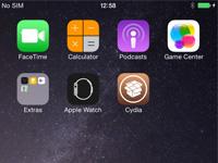 吊胃口:演示iOS 8.4越狱但没发布