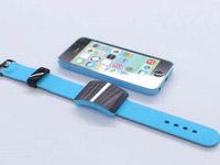 苹果iPhone5c,iWatch智能手表的前车之鉴