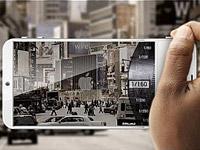 苹果iOS8:iPhone6相机有大变