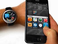 苹果iWatch智能手表:3大新功能