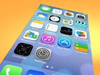 苹果推动扁平化的真正意图