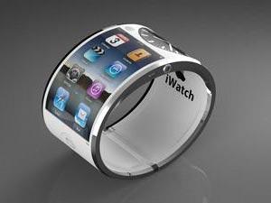 苹果iWatch智能手表,科比等巨星亲测