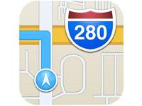 苹果地图:悄悄化腐朽为神奇