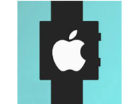 苹果iWatch智能手表:时尚版和运动版