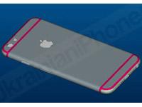 彭博社:苹果iPhone6下个月开始量产