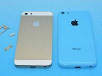 iPhone6要提前来?沃尔玛iPhone5s大甩卖